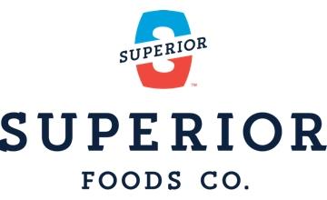 Superior Foods Company Logo